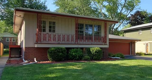3635 Elm Court, Flossmoor, IL 60422 (MLS #10938880) :: Littlefield Group