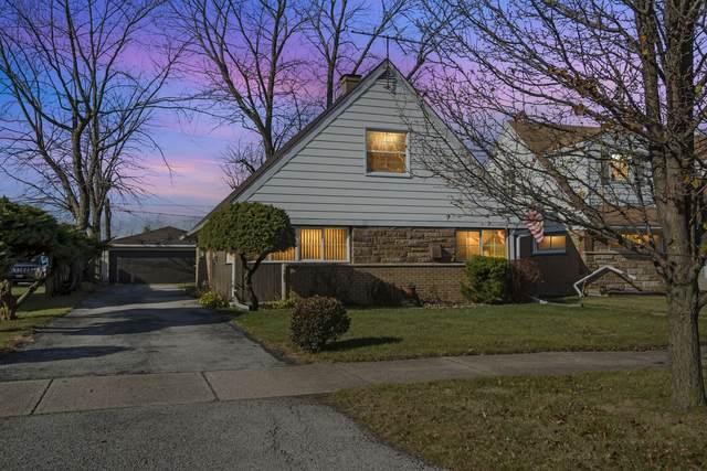 17038 Oakwood Avenue, Lansing, IL 60438 (MLS #10938892) :: Lewke Partners