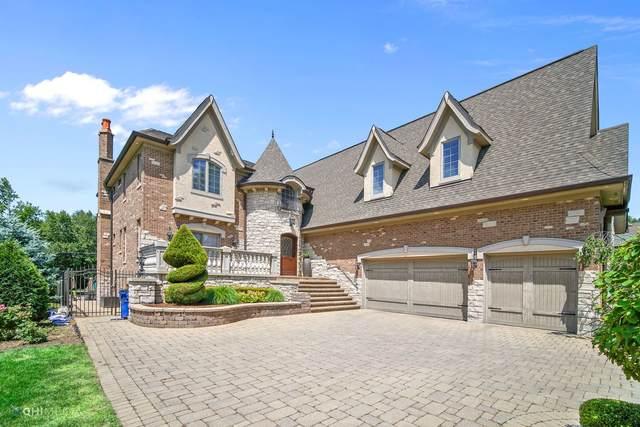650 S Sunnyside Avenue, Elmhurst, IL 60126 (MLS #10938895) :: Helen Oliveri Real Estate