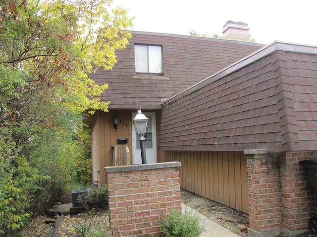 131 W Lake Cook Road, Palatine, IL 60074 (MLS #10938897) :: Helen Oliveri Real Estate