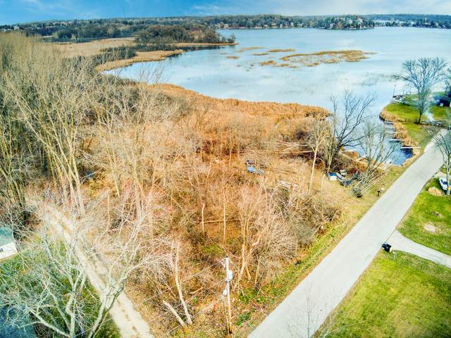 0 Lucille Avenue, Twin Lakes, WI 53181 (MLS #10938909) :: Littlefield Group