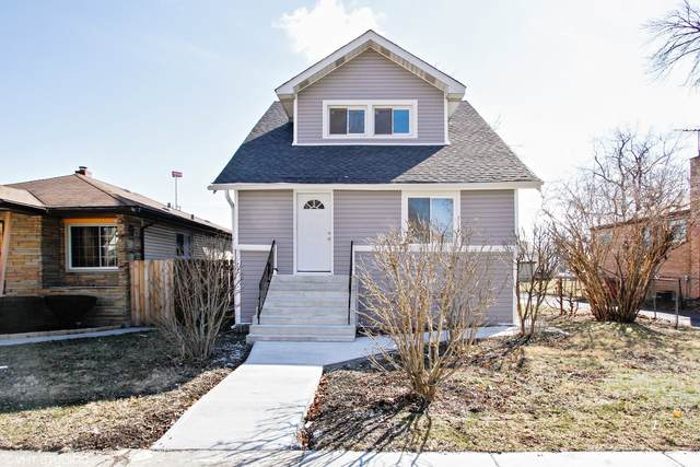 10735 S Church Street, Chicago, IL 60643 (MLS #10938928) :: BN Homes Group