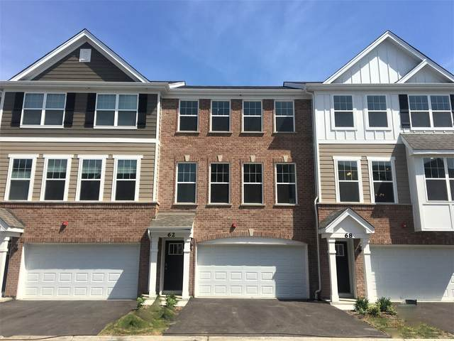 12 Grey Wolf Drive, Wheeling, IL 60090 (MLS #10938929) :: Helen Oliveri Real Estate