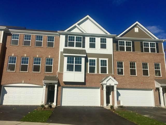 18 Grey Wolf Drive, Wheeling, IL 60090 (MLS #10938931) :: Helen Oliveri Real Estate