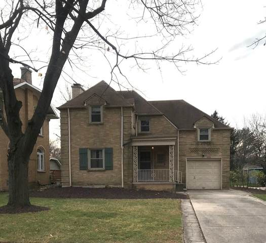 336 Nuttall Road, Riverside, IL 60546 (MLS #10938935) :: Littlefield Group