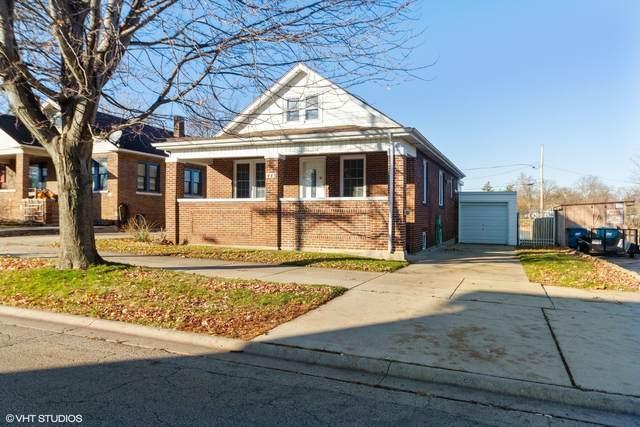 443 W Water Street, Kankakee, IL 60901 (MLS #10938956) :: BN Homes Group