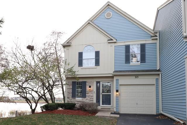 215 Shadybrook Lane, Aurora, IL 60504 (MLS #10938974) :: Helen Oliveri Real Estate