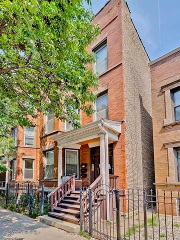3343 N Sheffield Avenue, Chicago, IL 60657 (MLS #10938977) :: RE/MAX IMPACT