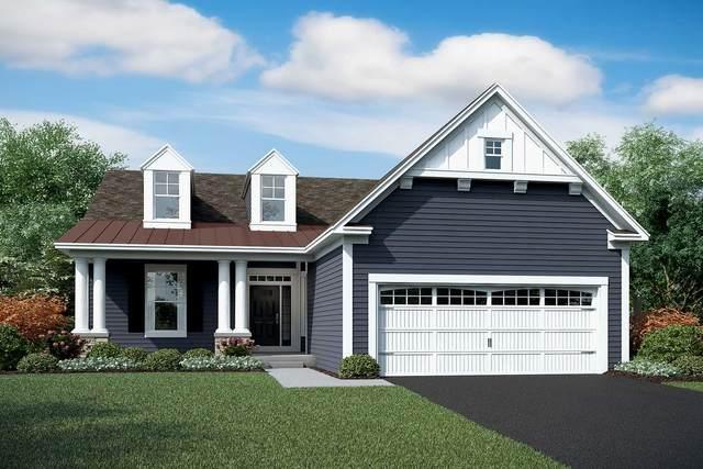 23811 N. Muirfield Lot #8 Drive, Kildeer, IL 60047 (MLS #10938981) :: The Dena Furlow Team - Keller Williams Realty