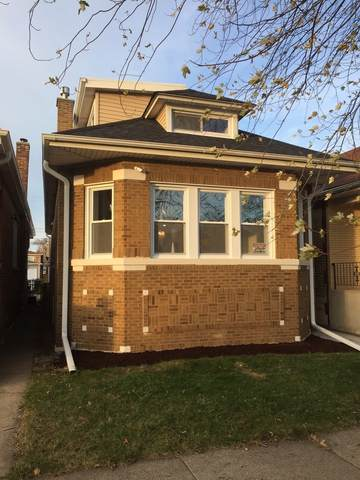 532 E 87th Place, Chicago, IL 60619 (MLS #10938999) :: Property Consultants Realty
