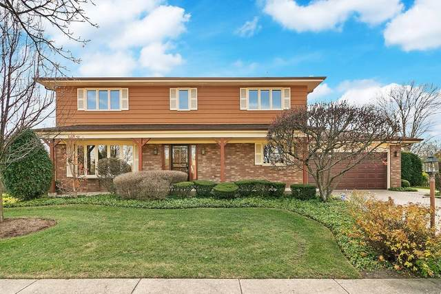 2734 Maynard Court, Glenview, IL 60025 (MLS #10939008) :: Property Consultants Realty