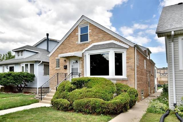 4253 N Meade Avenue, Chicago, IL 60634 (MLS #10939014) :: Lewke Partners