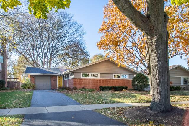 528 S Phelps Avenue, Arlington Heights, IL 60004 (MLS #10939015) :: Property Consultants Realty