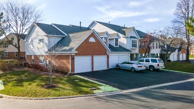 1400 Plum Court D, Mount Prospect, IL 60056 (MLS #10939029) :: John Lyons Real Estate