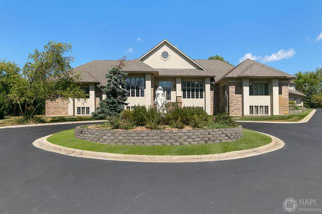8 Trenton Court, South Barrington, IL 60010 (MLS #10939030) :: Lewke Partners