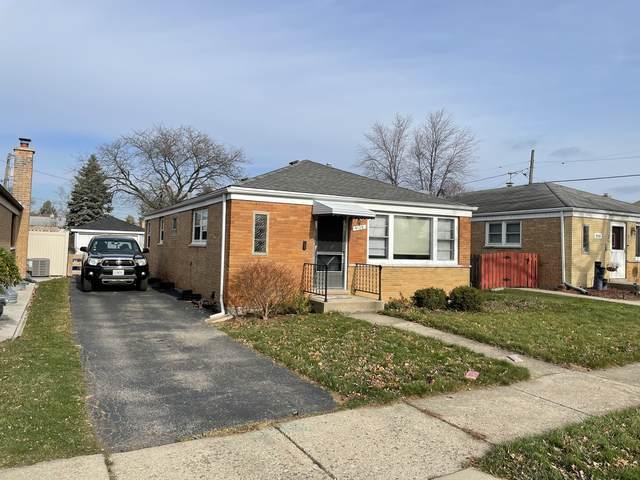 Franklin Park, IL 60131 :: BN Homes Group
