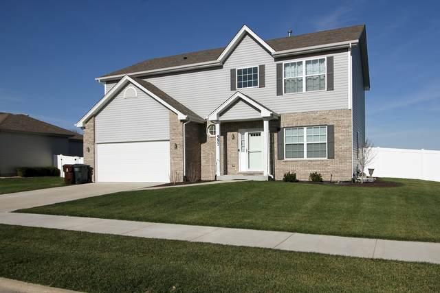 557 Gipp Drive, Manteno, IL 60950 (MLS #10939050) :: Helen Oliveri Real Estate