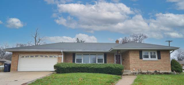 91 S Westmore Meyers Road, Lombard, IL 60148 (MLS #10939055) :: BN Homes Group