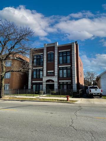 2837 N Harlem Avenue 2S, Chicago, IL 60707 (MLS #10939061) :: BN Homes Group