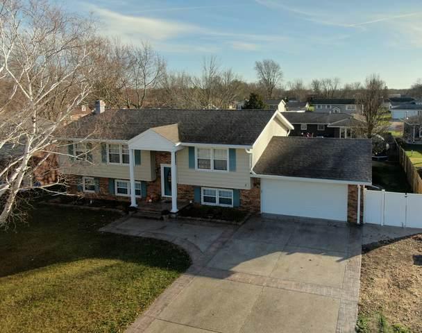 4 Laurel Court, CLINTON, IL 61727 (MLS #10939071) :: Littlefield Group