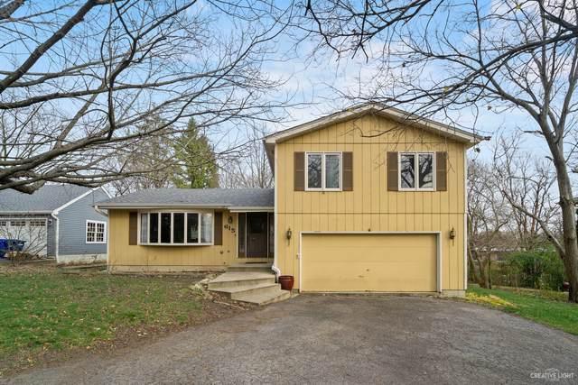 615 N Blanchard Street, Wheaton, IL 60187 (MLS #10939087) :: Suburban Life Realty