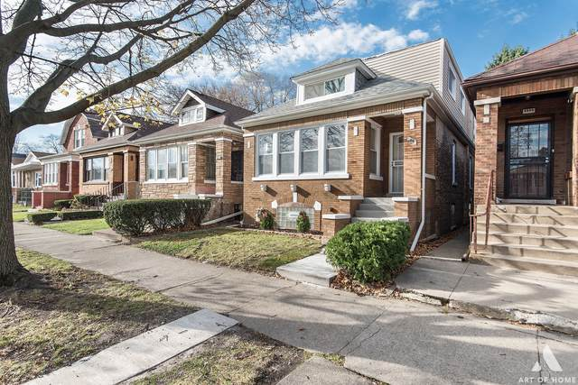 8532 S Hermitage Avenue, Chicago, IL 60620 (MLS #10939093) :: Lewke Partners