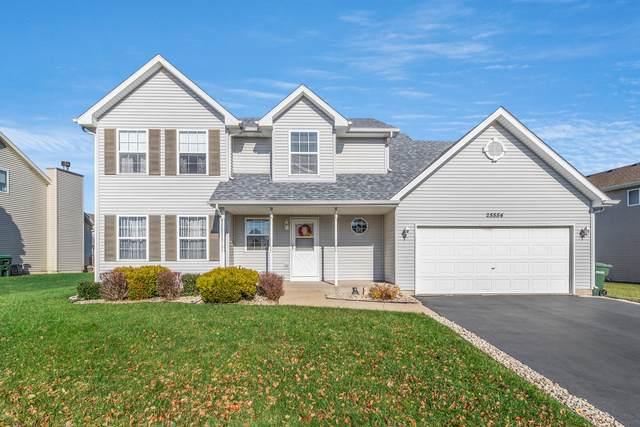 25554 S Mallard Drive, Channahon, IL 60410 (MLS #10939098) :: Helen Oliveri Real Estate