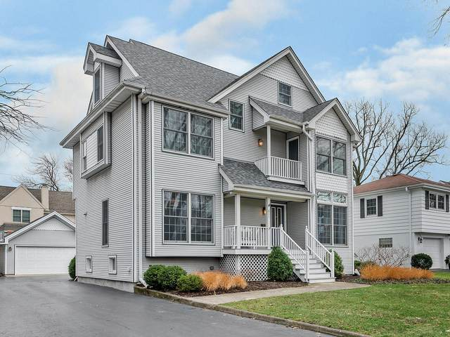 611 S Quincy Street, Hinsdale, IL 60521 (MLS #10939101) :: Ryan Dallas Real Estate