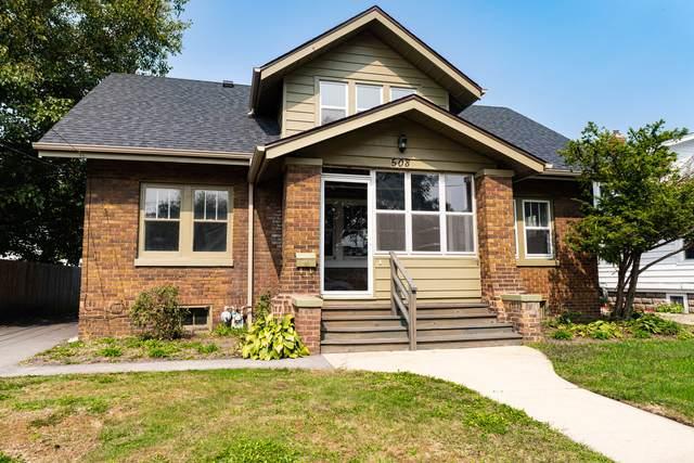 508 Sydney Avenue, Loves Park, IL 61111 (MLS #10939109) :: BN Homes Group