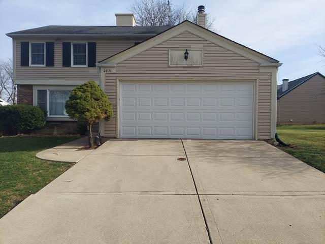 2871 Garden Drive, Lisle, IL 60532 (MLS #10939117) :: Lewke Partners