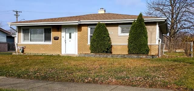 Calumet City, IL 60409 :: BN Homes Group