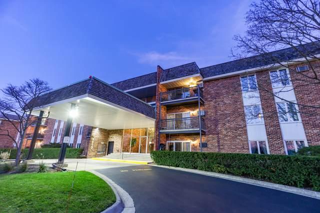 3913 Saratoga Avenue G-315, Downers Grove, IL 60515 (MLS #10939165) :: Helen Oliveri Real Estate