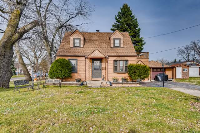 10532 Drummond Avenue, Melrose Park, IL 60164 (MLS #10939168) :: Littlefield Group