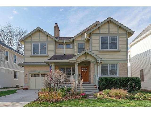 632 S Catherine Avenue, La Grange, IL 60525 (MLS #10939175) :: BN Homes Group