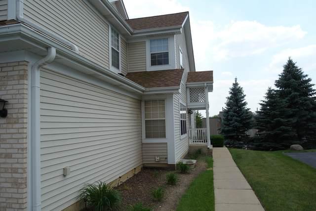 5498 Ridge Crossing, Hanover Park, IL 60133 (MLS #10939179) :: BN Homes Group