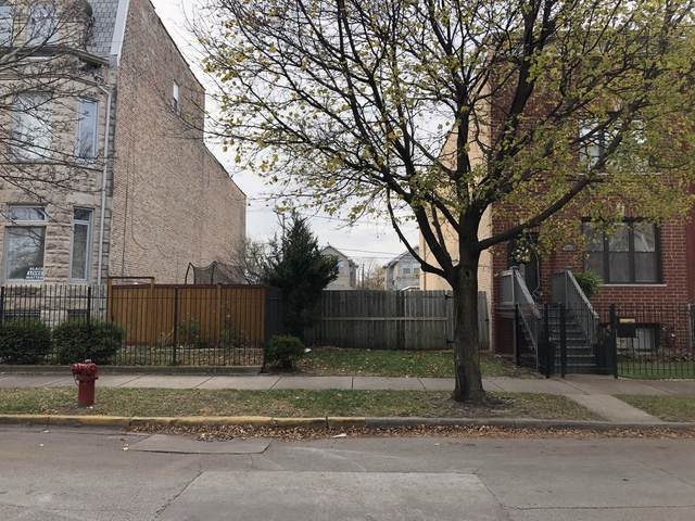 3560 S Prairie Avenue, Chicago, IL 60653 (MLS #10939184) :: BN Homes Group