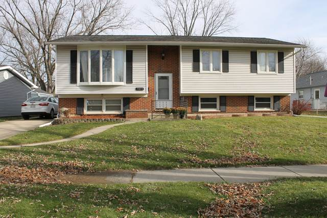 7899 Ramsgate Circle N, Hanover Park, IL 60133 (MLS #10939185) :: Schoon Family Group