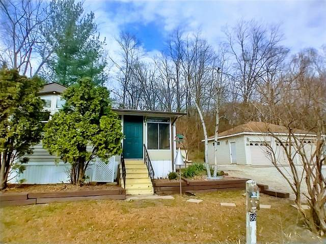 86 & 87 Cedar Lane, Wilmington, IL 60481 (MLS #10939187) :: John Lyons Real Estate