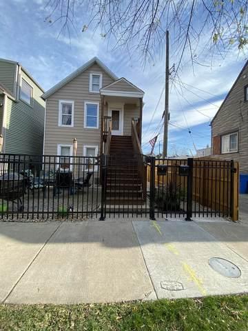 3339 S Artesian Avenue, Chicago, IL 60608 (MLS #10939192) :: BN Homes Group