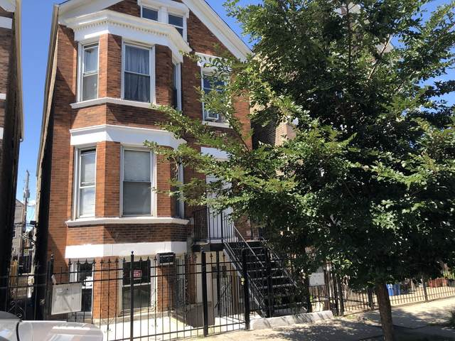 2346 S Sacramento Avenue, Chicago, IL 60623 (MLS #10939201) :: Lewke Partners