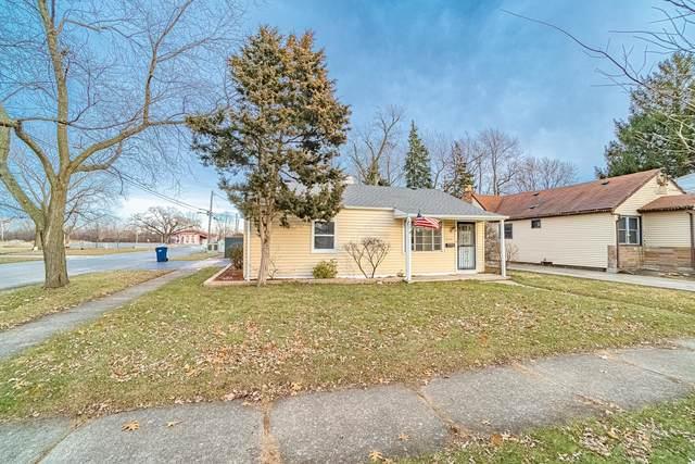 14501 Spaulding Avenue, Midlothian, IL 60445 (MLS #10939218) :: BN Homes Group