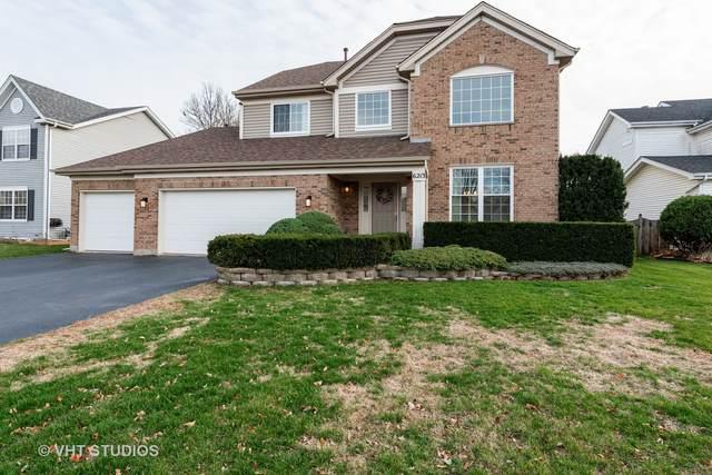 6213 Providence Drive, Carpentersville, IL 60110 (MLS #10939244) :: Helen Oliveri Real Estate