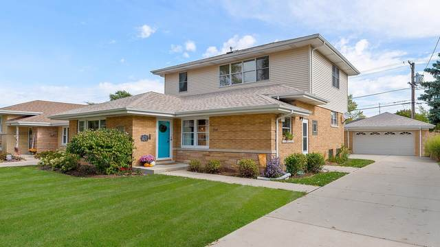 1249 Forest Road, La Grange Park, IL 60526 (MLS #10939257) :: Littlefield Group