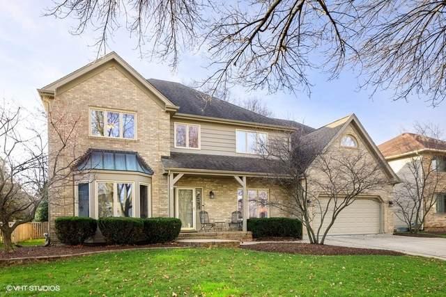 1524 Saranell Avenue, Naperville, IL 60540 (MLS #10939259) :: Helen Oliveri Real Estate