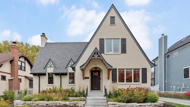 19 Drexel Avenue, La Grange, IL 60525 (MLS #10939262) :: Lewke Partners