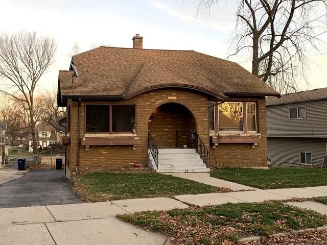 627 Saint Charles Street, Elgin, IL 60120 (MLS #10939266) :: Lewke Partners