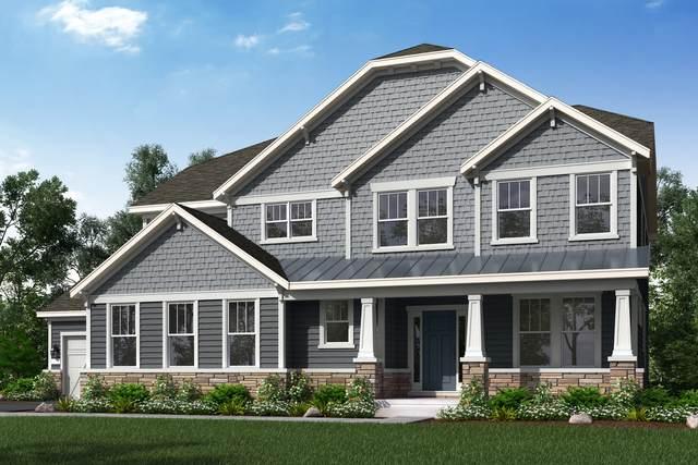 24394 N Blue Aster Lot #39 Lane, Lake Barrington, IL 60010 (MLS #10939294) :: John Lyons Real Estate