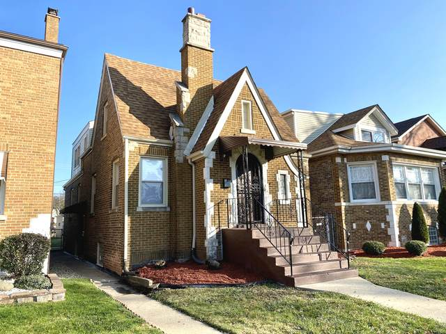 Chicago, IL 60619 :: Property Consultants Realty