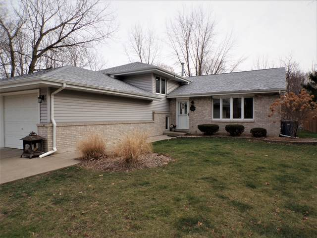 903 Edgewood Drive, Morris, IL 60450 (MLS #10939299) :: BN Homes Group