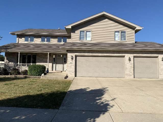 19822 Silverside Drive, Tinley Park, IL 60487 (MLS #10939308) :: Lewke Partners